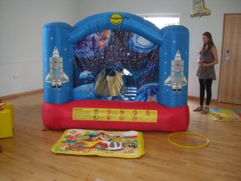 childrens party ideas hertfordshire