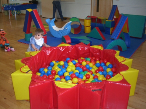 soft play hertfordshire