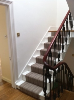 carpet fitting hertfordshire